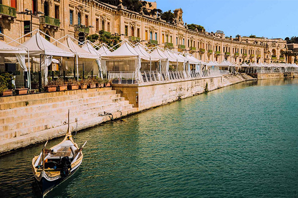 เปิดประสบการณ์ใหม่กับประเทศ 'Malta'