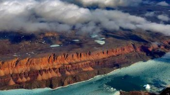 Green Land-Baffin